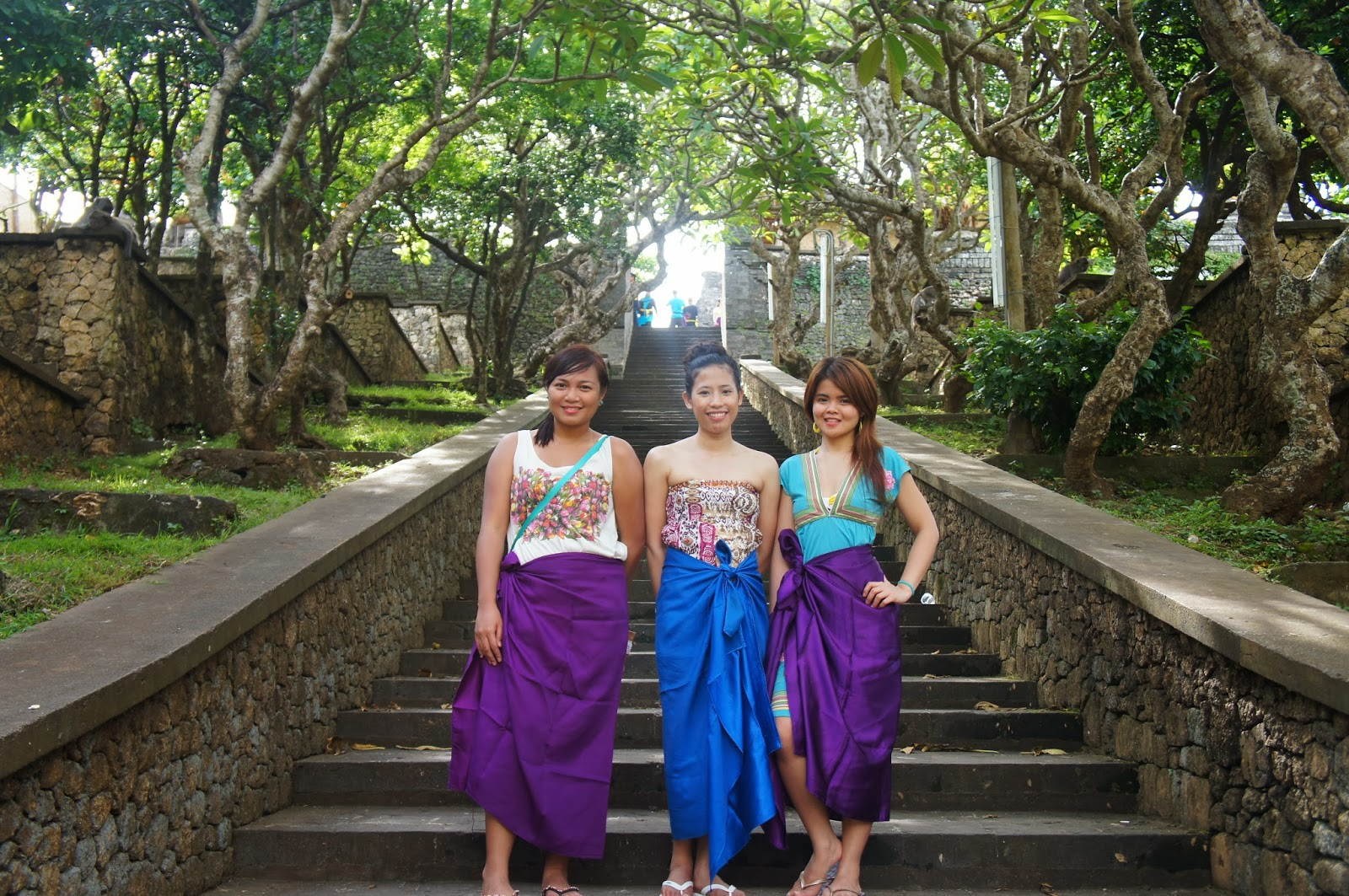 What To Wear In A Bali Temple Daltononderzoek