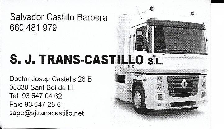 TRANS-CASTILLO