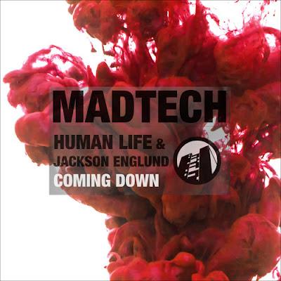 Human Life & Jackson Englund – Coming Down