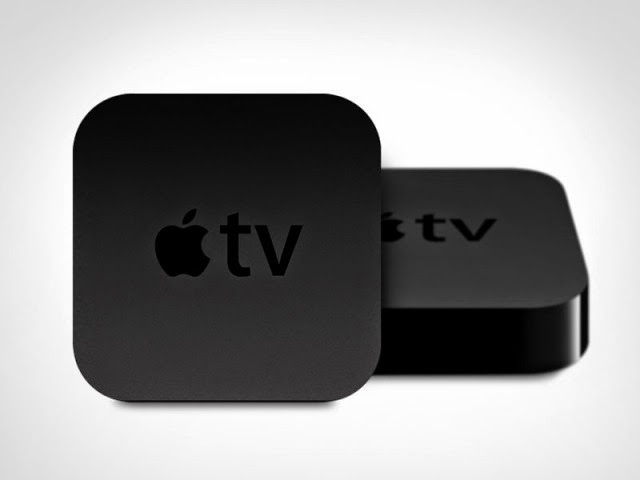 siri control apple tv