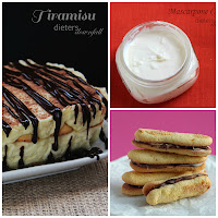 Tiramisu, ladyfingers, mascarpone cheese, homemade, rich, chocolate, layers