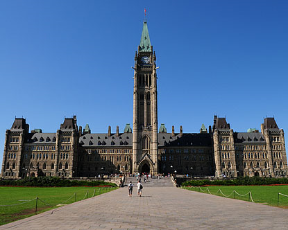 an introduction to the history of the government of canada Political history of canada  the task of forming the first government of the dominion of canada in 1867 was entrusted by lord monck , the governor-general, to john .