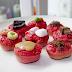 Cara Membuat Kue Cubit Red Velvet Spesial Enak dan Mudah