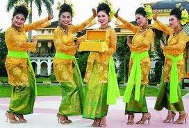 Tarian Tradisional di Sumatera Utara - Pariwisata Sumatera ...