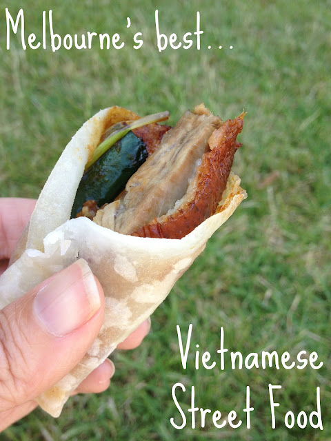 Three best places for Vietnamese street food in Melbourne