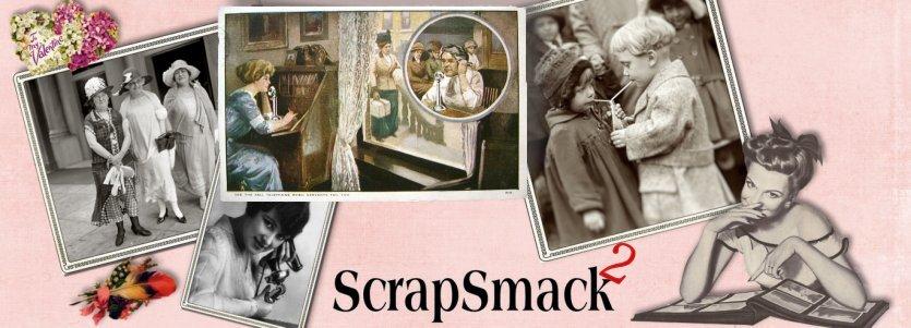 scrapsmack