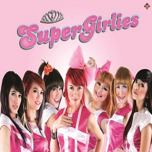 Super Girlies - Hari Harimu