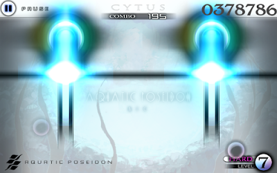is a most AWESOME mobile music game ever Cytus MOD APK Free Download Data Latest