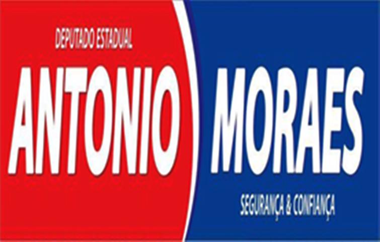 Dep. Estadual Antonio Moraes