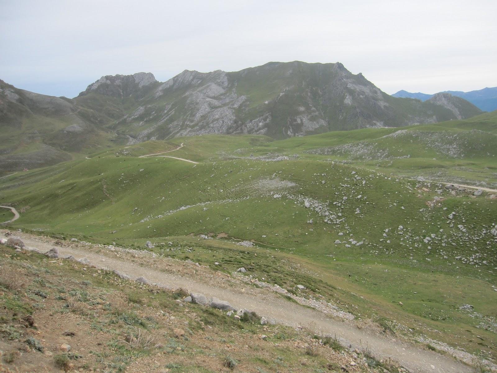 Aliva Picos Europa