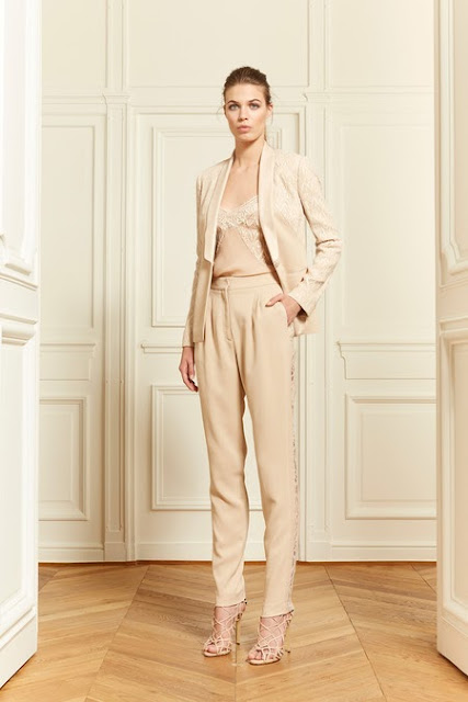 Report – Resort 2014