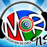 MOR Cagayan De Oro DXEC 91.9 MHz logo