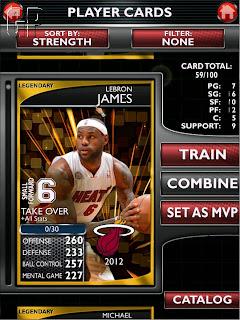 nba 2k14 screen 7 NBA 2K14 (PS4/XO)   MyNBA2K14 App Screenshots