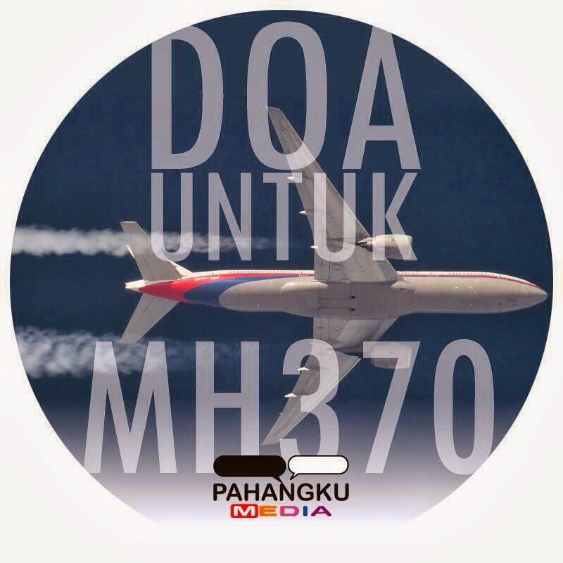 Misi Mencari MH370