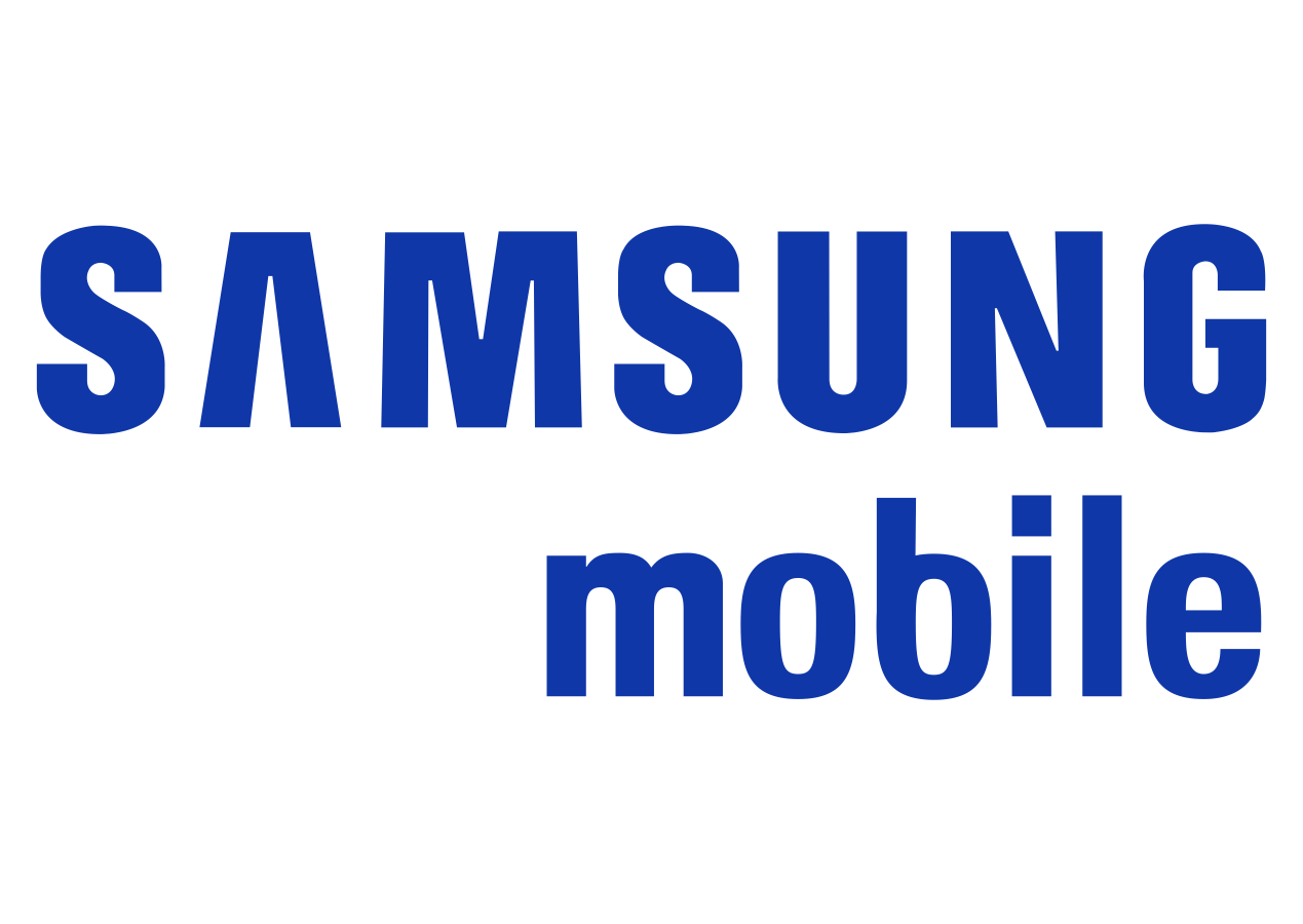 download Logo Samsung Mobile Vector