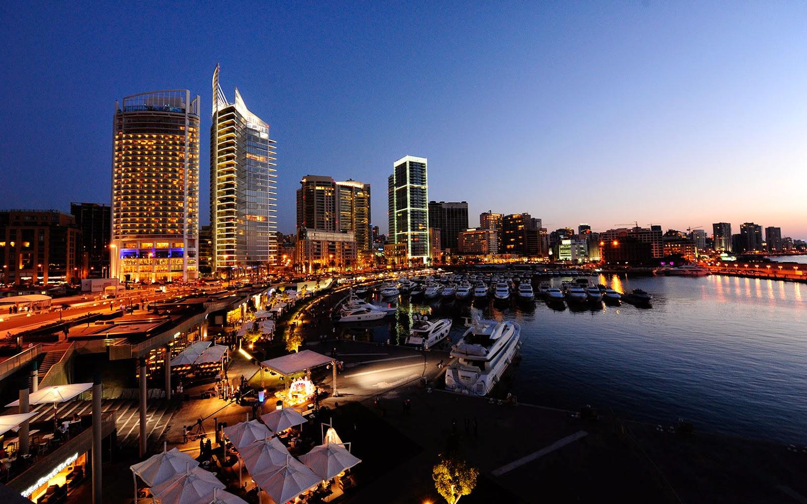 beyrut gece hayatı, en iyi nargile, yurtdışı seyahat, vizesiz seyahat, vizesiz gidilecek ülkeler, vizesiz tatil beyrut, lübnan
