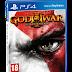 God of War III Remasterizado en julio a PS4