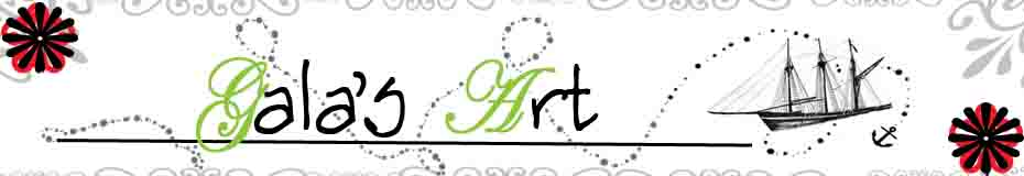 Gala's Art