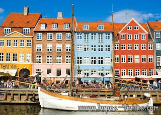 Kota Paling Romantis di Dunia - [www.kupas-tuntas.com]