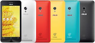 Harga Asus Zenfone 4s Terbaru, Dilengkapi Spesifikasi Gahar