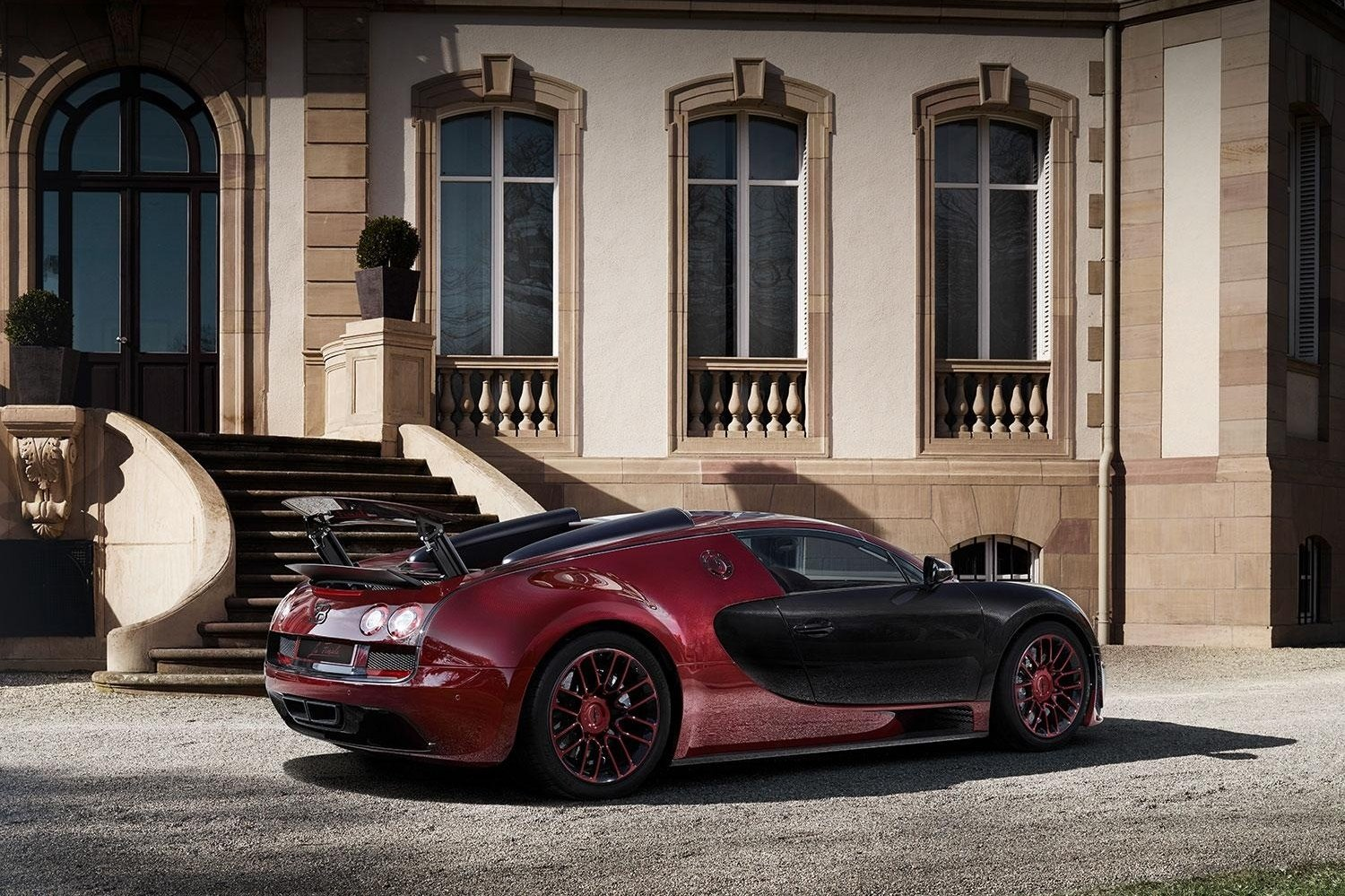 18 Bugatti Veyron Grand Sport Vitesse HD Wallpapers  - bugatti veyron vitesse wallpapers