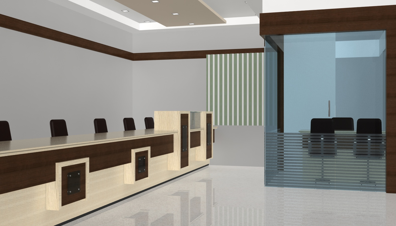 bank and office interiors. Fashion Interiors Has Expertise In BANK.FINANCE,OFFICEINTERIORS. We Also Handle All Types Of Interior Designs. Bank And Office I