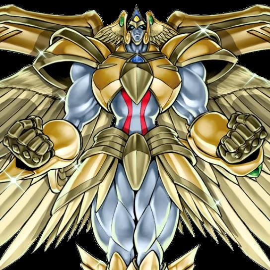 Elemental Hero God Neos Yu-Gi-Oh! Cards withou...