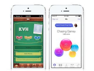 Perbedaan iOS 6 dan iOS 7   Tampilan iOS 7 Apple Terbaru 2013