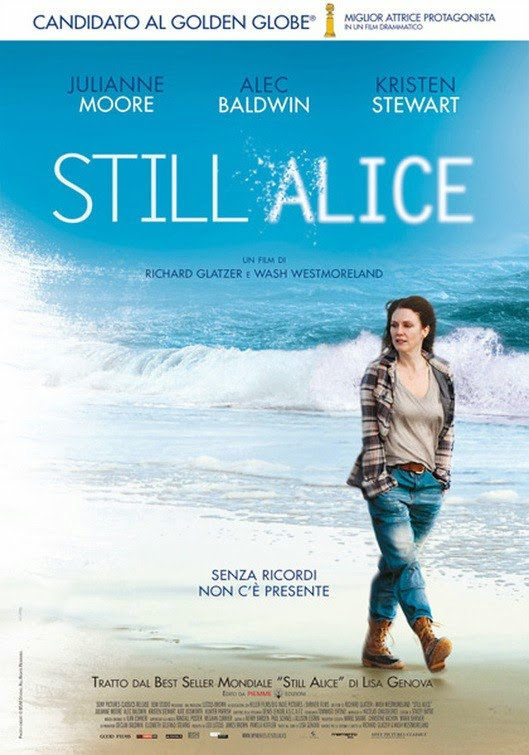 Still Alice | Multi | DVDRiP | 2014 | FRENCH