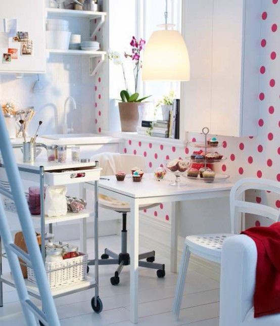 decora y disena: Ideas de Diseño de Comedor Ikea 2012