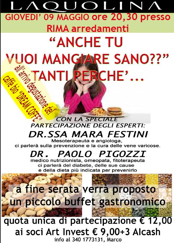 Dott. Paolo Pigozzi - Info: DIABETE A SAN GIOVANNI LUPATOTO-VR
