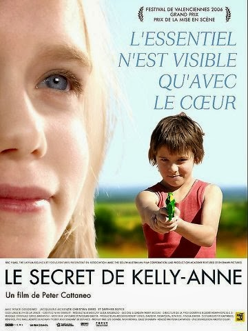 Regarder Le Secret de Kelly-Anne en streaming - Film Streaming
