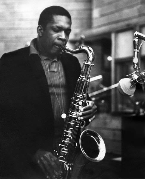 the life and musical career of john william coltrane A love supreme by john coltrane unending restlessness marked the career of john coltrane john william coltrane was born on sept 23.