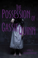 Possession of Cassie Quinn cover