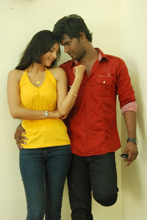 Kalai Vendhar Movie New Stills