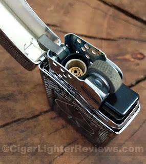 Zippo Blu2 Lighter