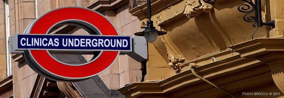 Clínicas Underground