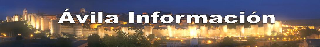 Ávila Información