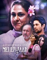 Coming Soon:MEHERJAAN
