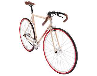 bici, bicicleta, fixie, single speed, singlespeed, urbana, bh, gira