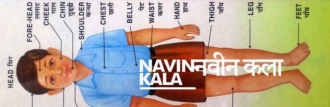 Navin Kala