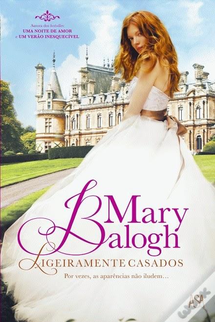 Mary Balogh_Ligeiramente casados_
