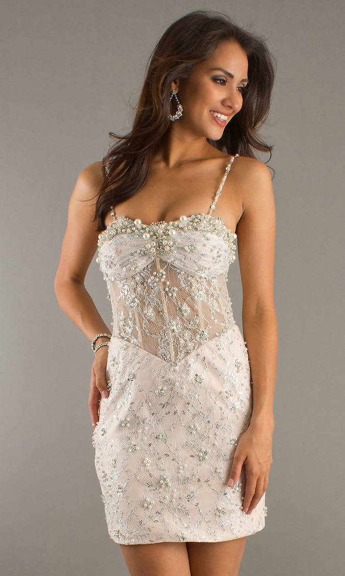 Affordable Prom Dresses | The Hairs