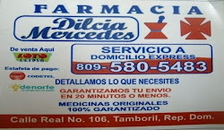 Farmacia Dilcia Mercedes