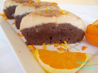 Krem karemelli kek