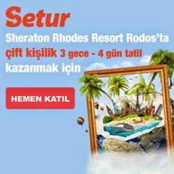 Setur kıbrıs tatil kampanyası