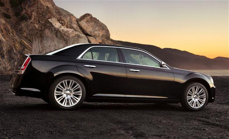 Cars Models List: 2012 Chrysler 300S