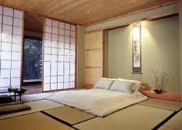 Contoh Kamar Tidur Ala Jepang