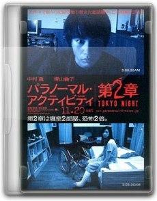 Download Atividade Paranormal em Tóquio