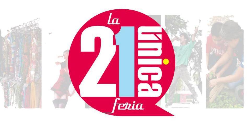 La 21única Feria